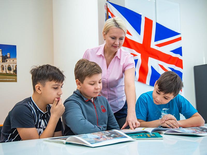Недорогие курсы английского языка в Ногинске